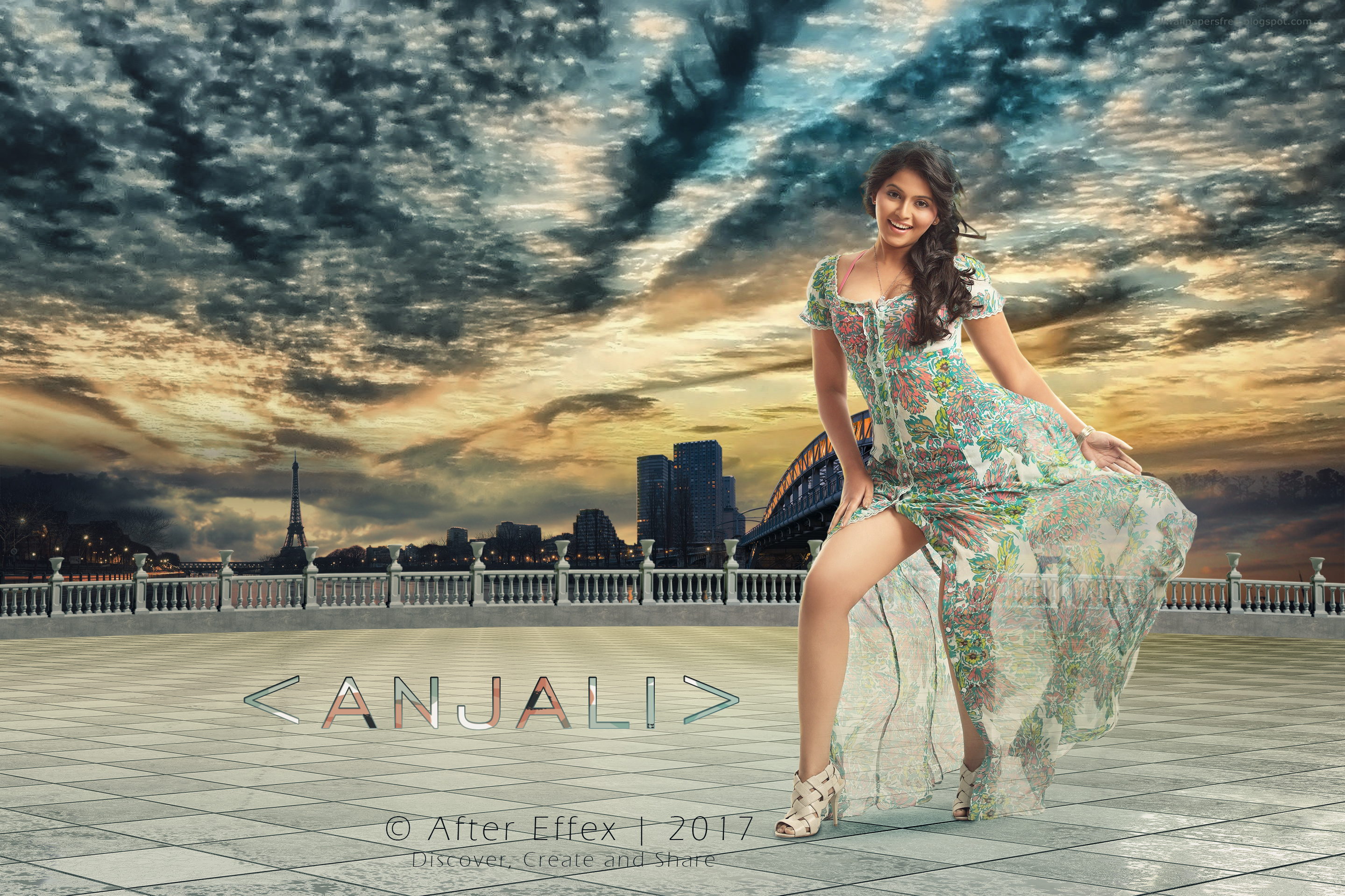 Download Celebrity Anjali Actresses India HD